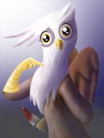 Gilda is Completely Innocent by PascalsWager