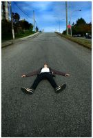 Man down by Coltography