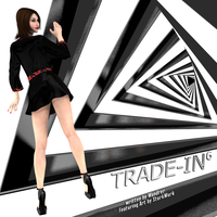 Trade-In issue 6 by sturkwurk