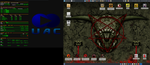 May 2016 Desktop - Arch Linux and Xfce by hamishpaulwilson