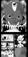 Clash! Leaf and Cloud! Page4 by HiMyNameIsBlargh