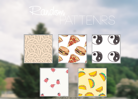 Random Patterns by GregTutorials