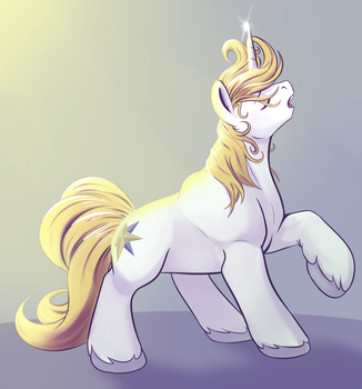 His Royal Highness by sbshouseofpancakes
