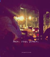 go away pain by clongetch
