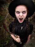 Children of the corn-ish pt2 by Harpyimages
