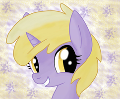 Dinky is best filly. by jazzy-rose-hxc