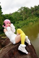Fairy Tail - Aries by Xeno-Photography