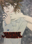 Kaname Kuran in the Snow by liddlerebl