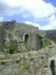 Beaumaris Castle by Ravynna