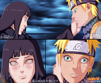 Naruto 615 by iAwessome