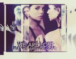 We Are Lost by sorryeyescansee