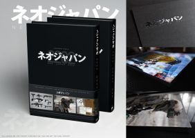 NEO JAPAN 2202 - THE BOOK by johnsonting