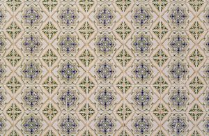 Ornate Tiles Texture 02 by goodtextures