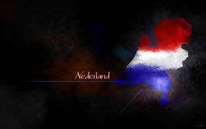 Netherlands by evionn