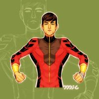 01 Bruce Lee by micQuestion