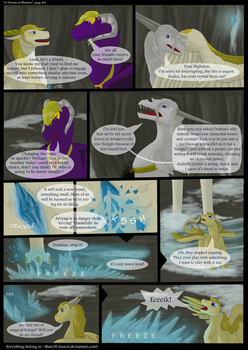 A Dream of Illusion - page 84 by RusCSI