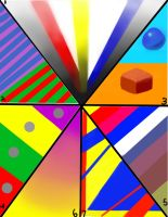 Seven Principles Of Color Theory by AmmoBot-HB