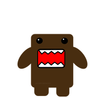 Domo Png :3 by JhoannaEditions