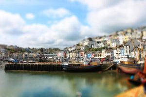 Brixham by Mehgan1