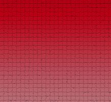 mozaic gradient red by spidergypsy