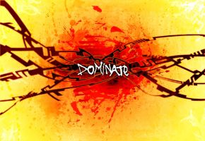 08 - Dominate by mau