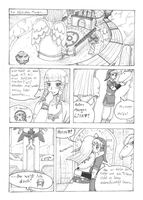 Another Skyward sword story p.23 by Evomanaphy