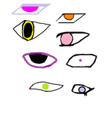 EYES 2 by AnimeversalStudios
