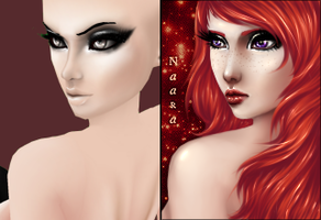 IMVU DP 1. by awwcutey