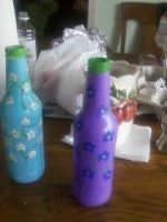 flower bottle pic 2 by StrawberryCloset