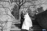 Wedding-Black and White 01 by PCHILL
