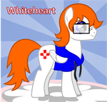 Whiteheart by TheRokker