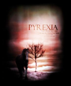 Pyrexia by inkolor