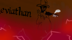 The Leviathan by TheBoyd