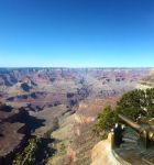 Grand Canyon Panorama by victorbessa96