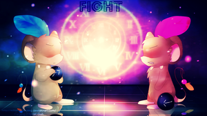 Fight by Fierying