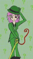 Riddle Me This by InTheShadowsOTheMoon