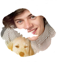 beso png de hazza by nayiStyles