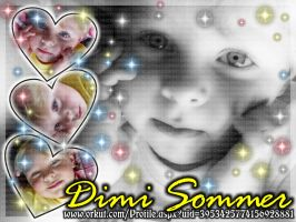 Collage - Dimi Sommer - 08 by tati-cris