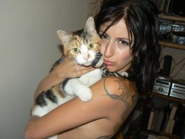 me and my pussy 2 by Beff-Kat