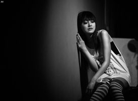 :: .... Waiting II :: by AriefX3
