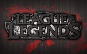 League of Legends Wallpaper by BlowJoe