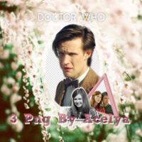 Doctor Who Png Pack by acelyabasak