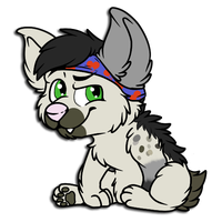cHib chib by RegallyFlawed