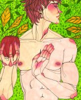 adam's apple by rice-pilaf