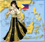 .:APH-Pilipinas:. by ShootingStar03