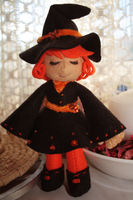 Witch doll by white-daffodil