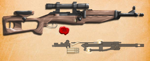 .30 Cal Diesel Punk Sniper by Lord-Malachi