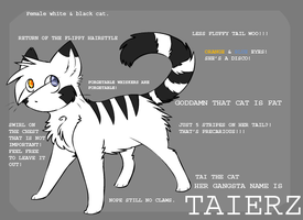 Tai reference August 2011 by Sooohappy