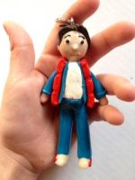 My Marty Mcfly by Hobbesgirl