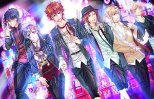 Diabolik Lovers by Mireielle